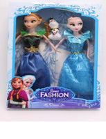 Premium Doll Toy With Accessories For Girls (6083848306849)