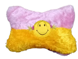 Premium Quality Velvet Fur Baby Sleeping Pillow