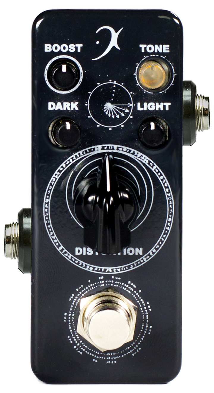 F Audio Labs Darklight