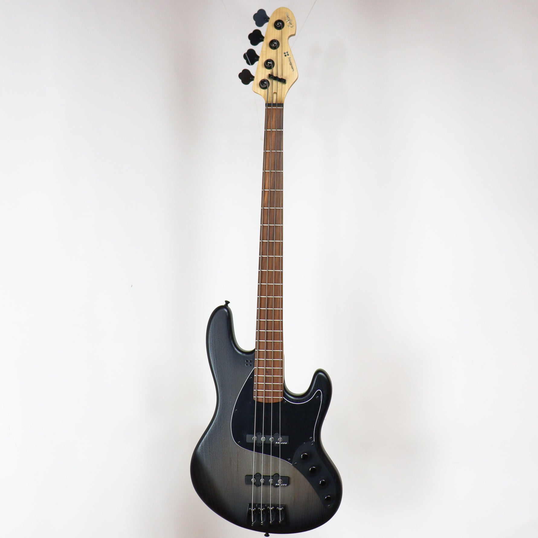 Sandberg Bass California TT Matte