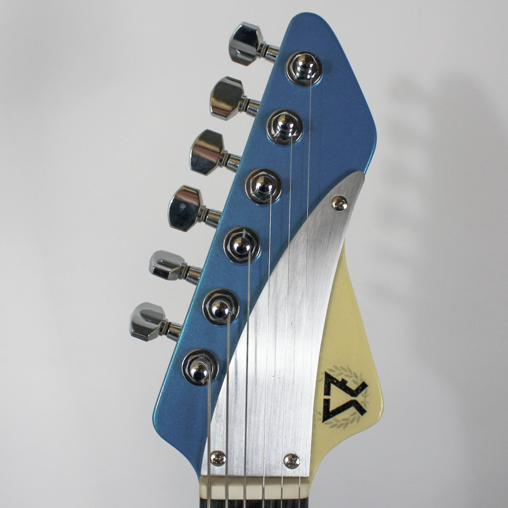SZ Valiant Custom Electric Guitar