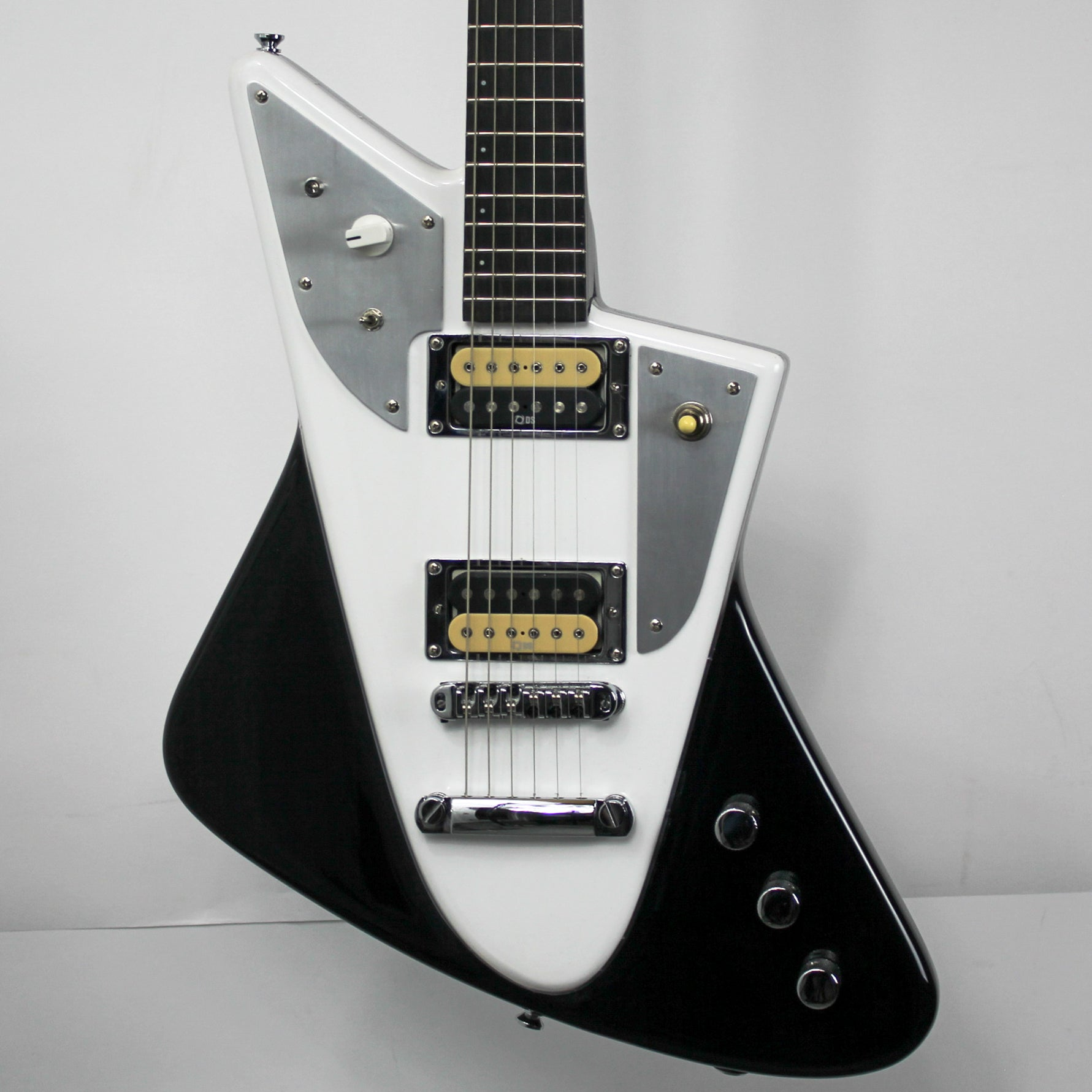 SZ Torino Custom Electric Guitar