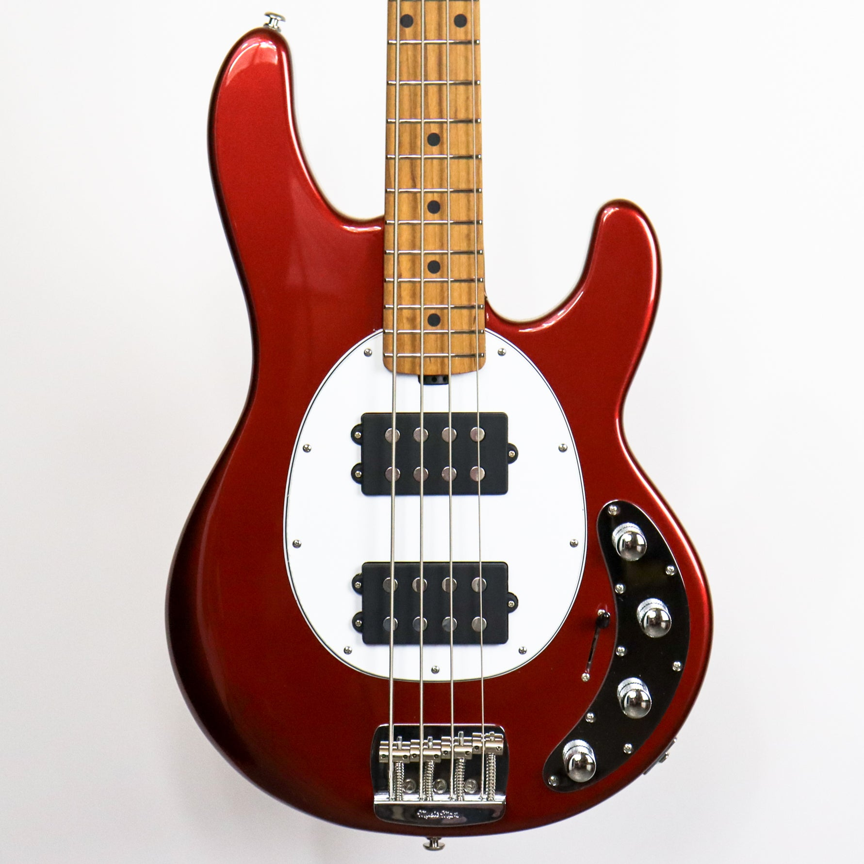 Music Man Stingray Special HH