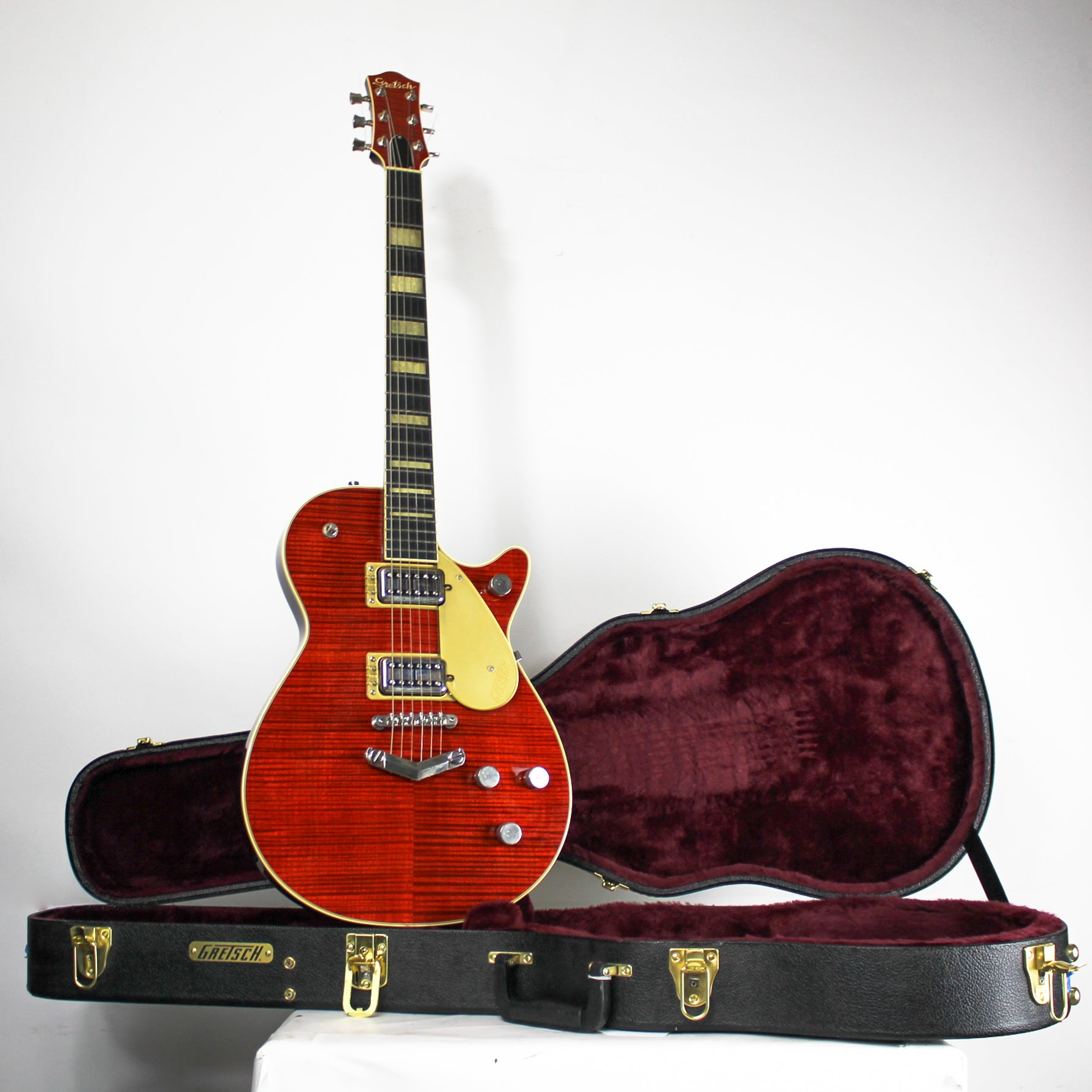 Gretsch G6228FM-Players Edition Jet BT