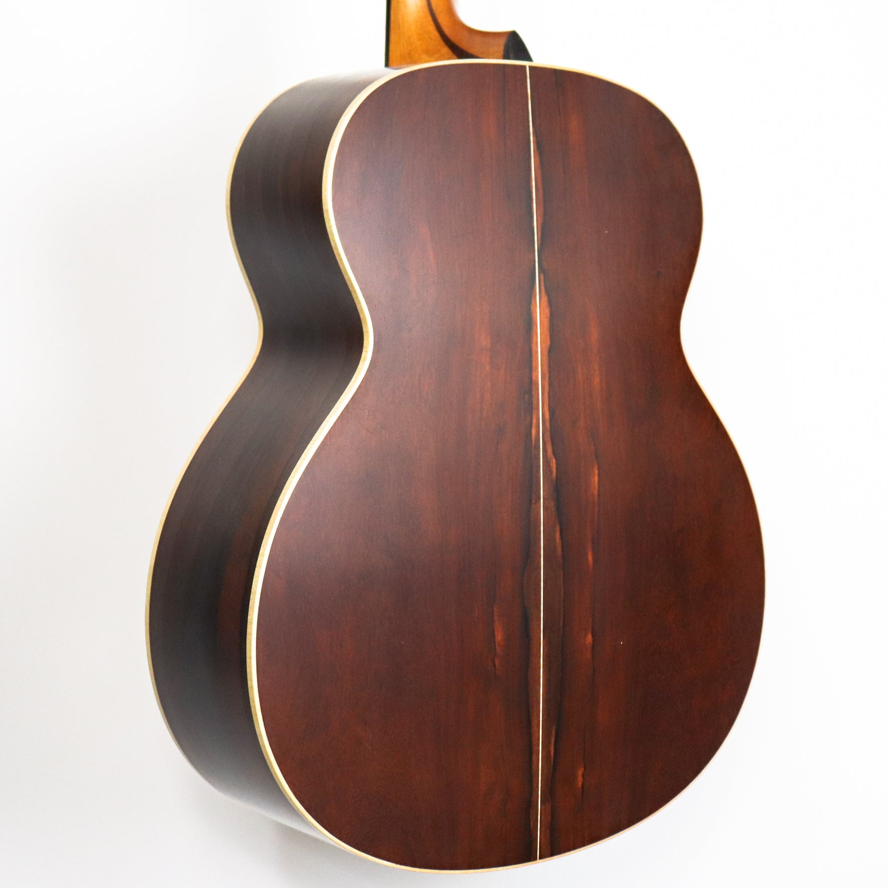 Lowden BAR-35 Fan Fret Baritone