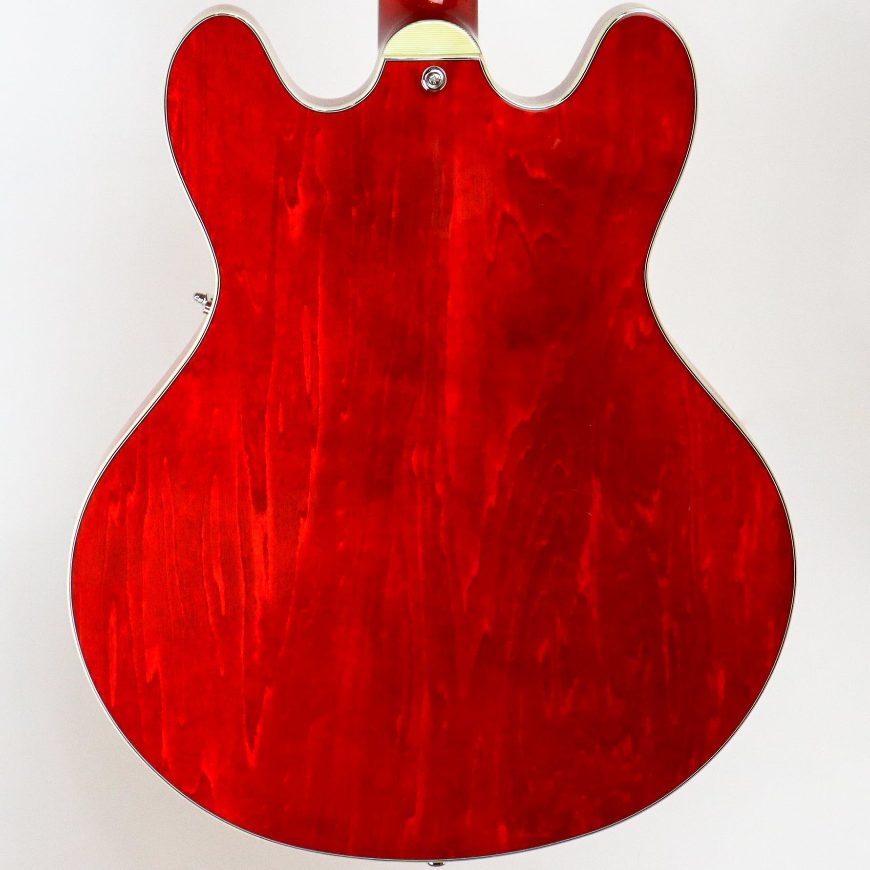Eastman T386RD Red