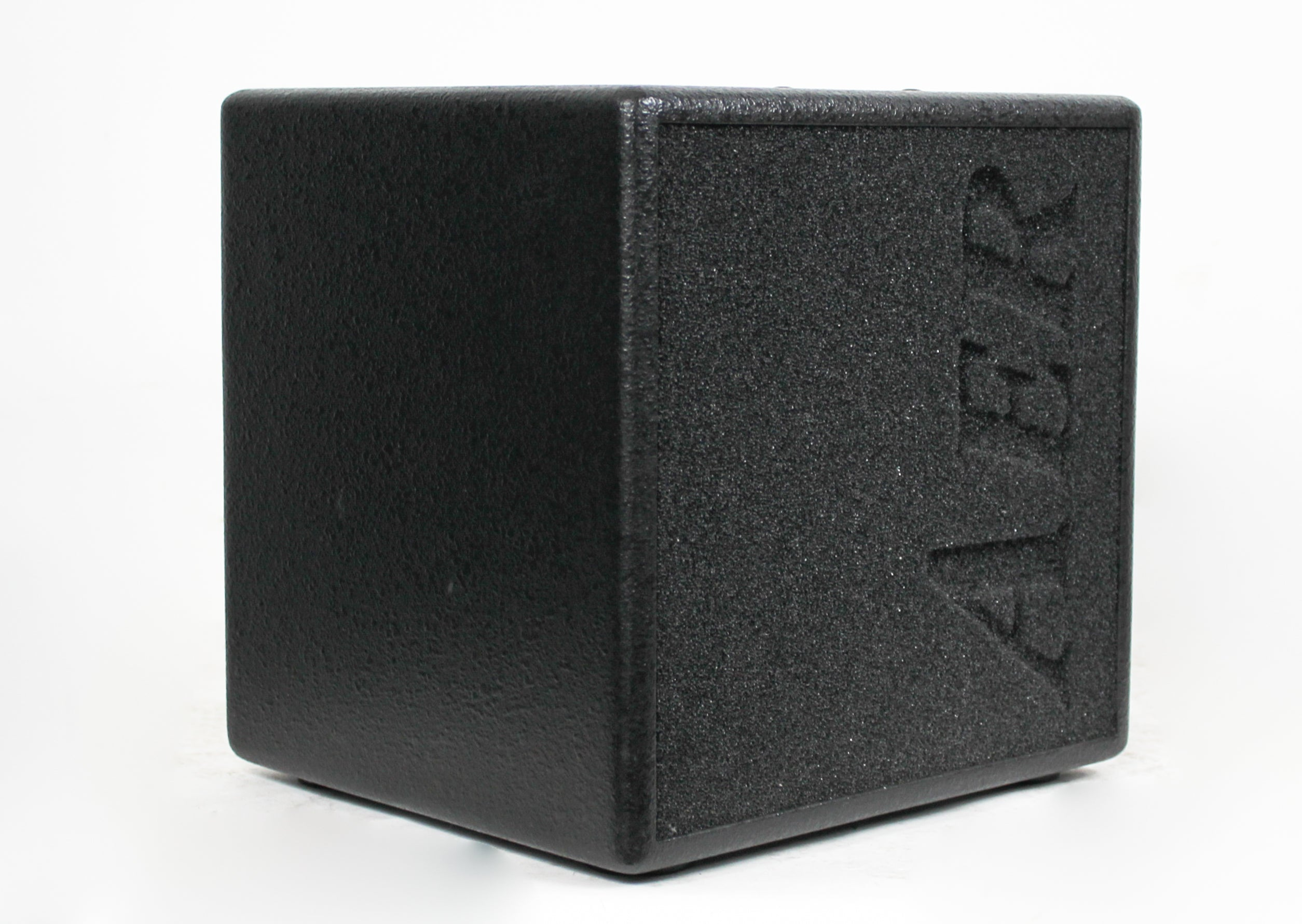 AER Alpha 40W Acoustic Combo Amp/ 1 Chan with 1x8 Speaker / Black