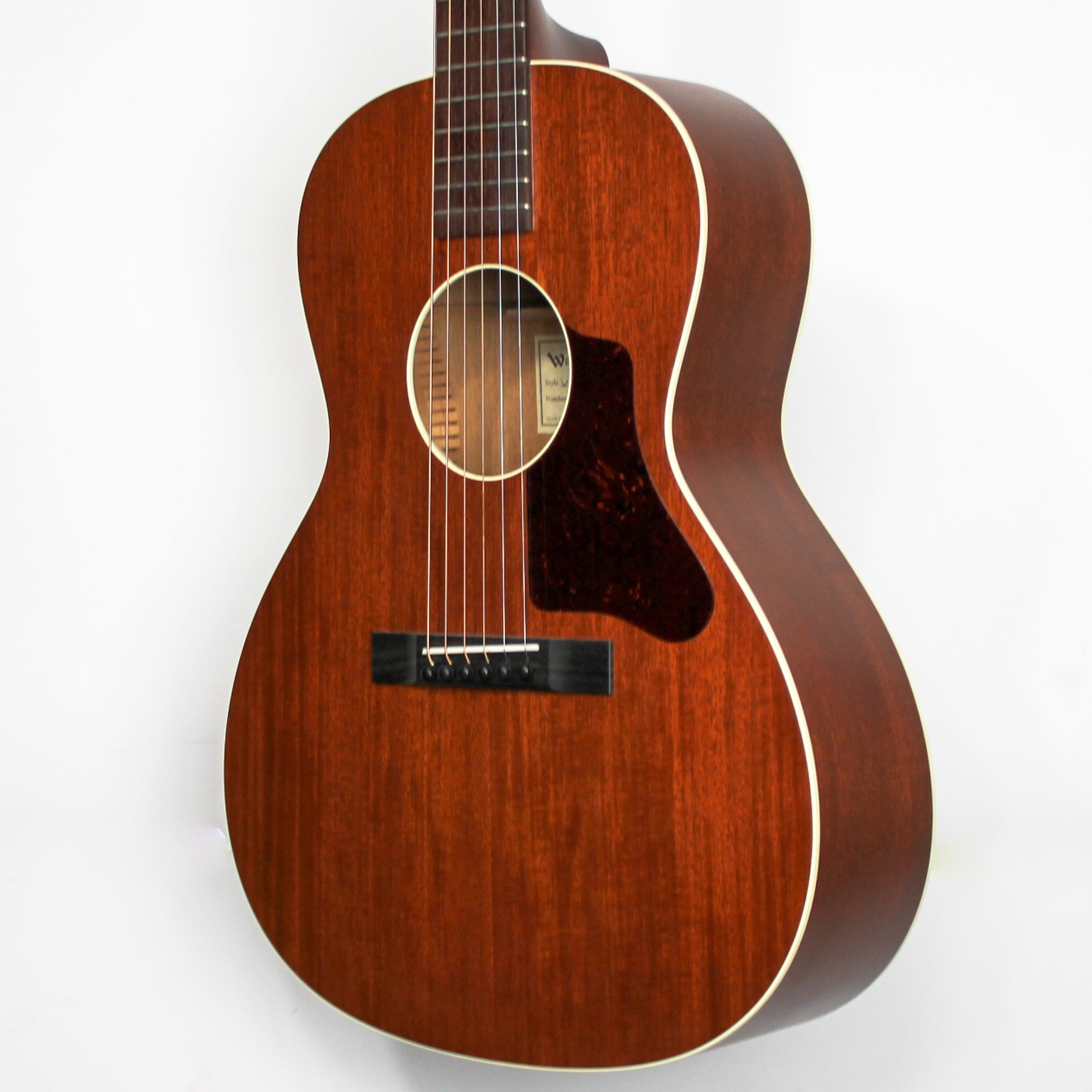 Waterloo WL-14X Mahogany