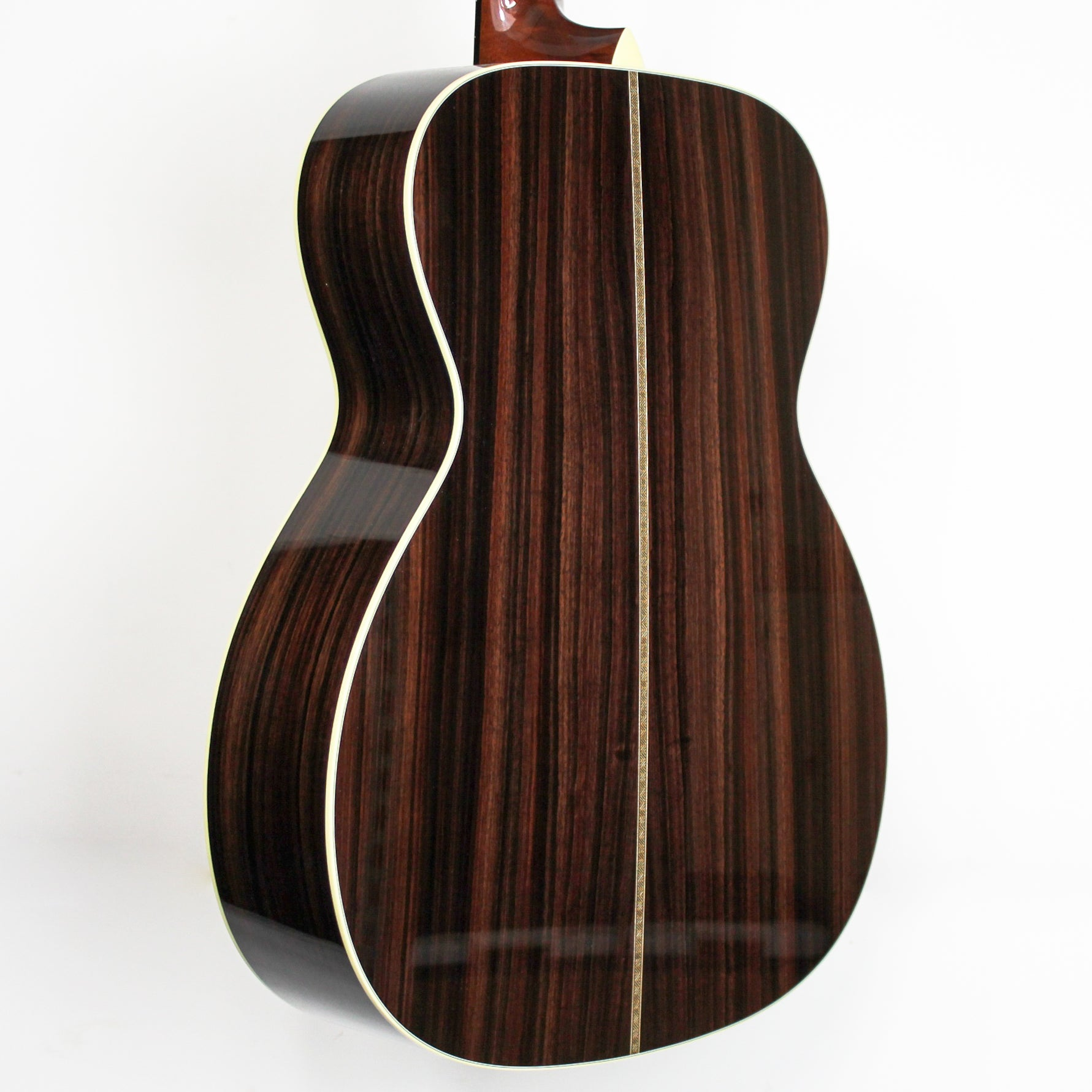 Collings OM2H German Spruce Top, Diamond/Square Inlay