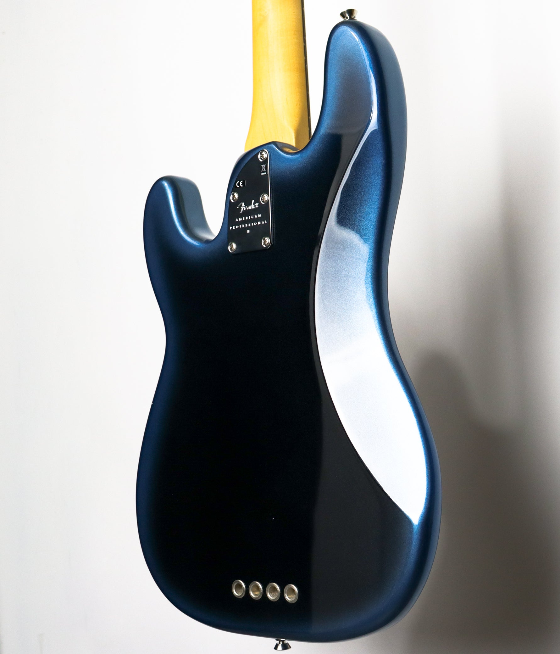 Fender American Professional II Precision Bass Dark Night