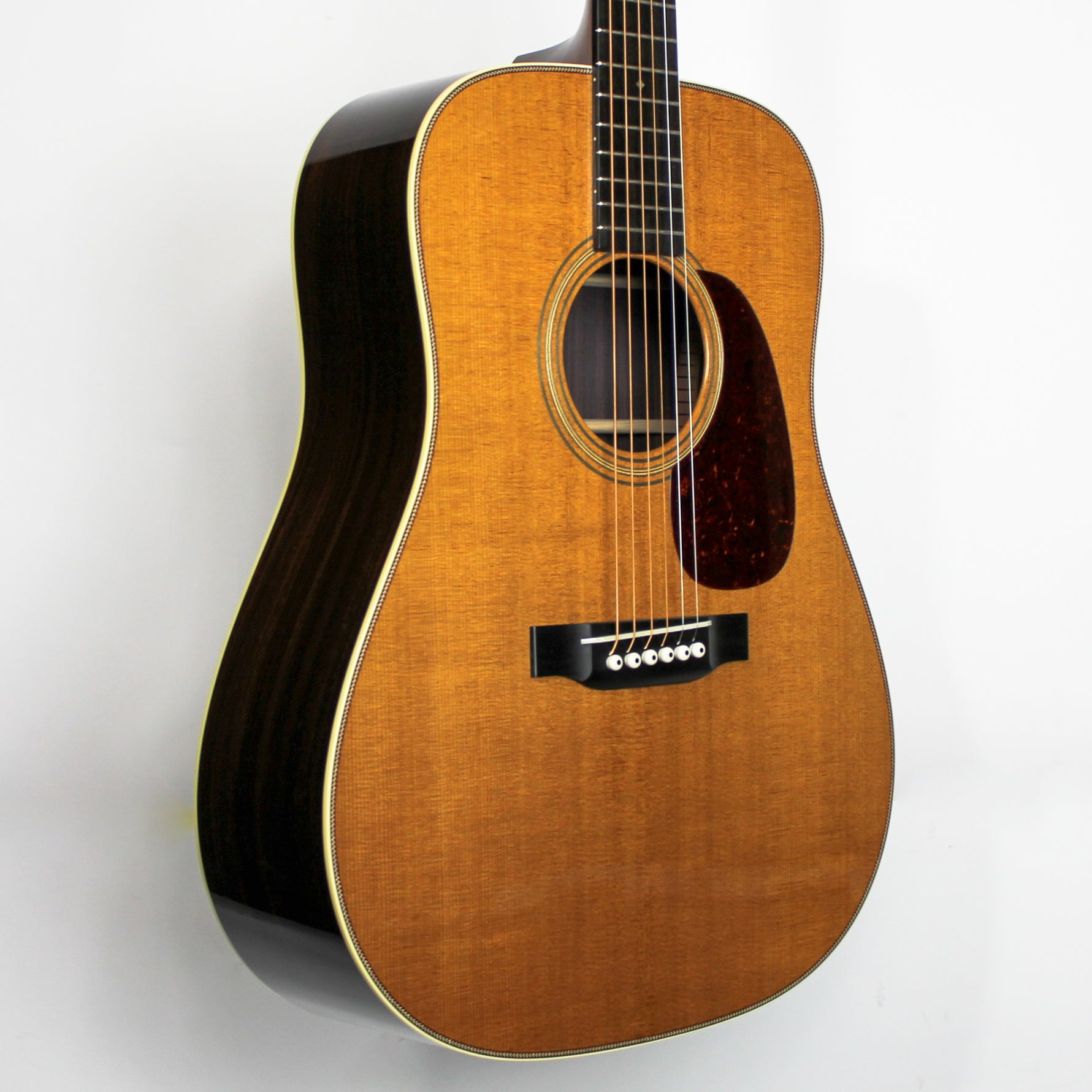 Collings D2H Traditional, Sitka Spruce Top (Baked)
