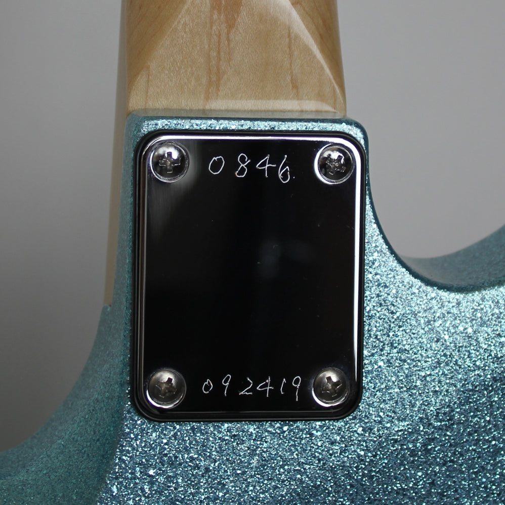 Pensa R Jr. Blue Ice Metal Flake 0846