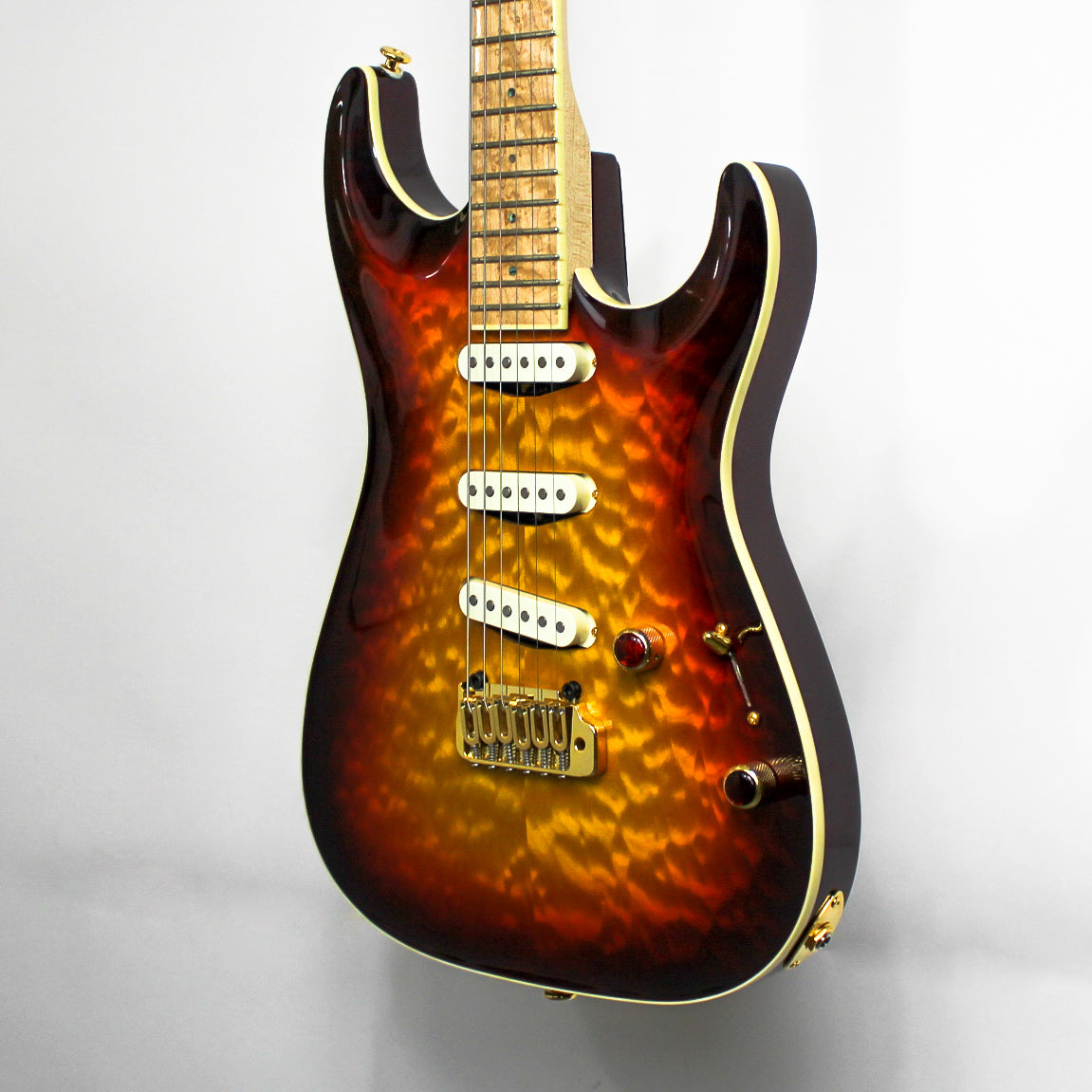 Pensa MK-1 Plus Dark Burst 0852