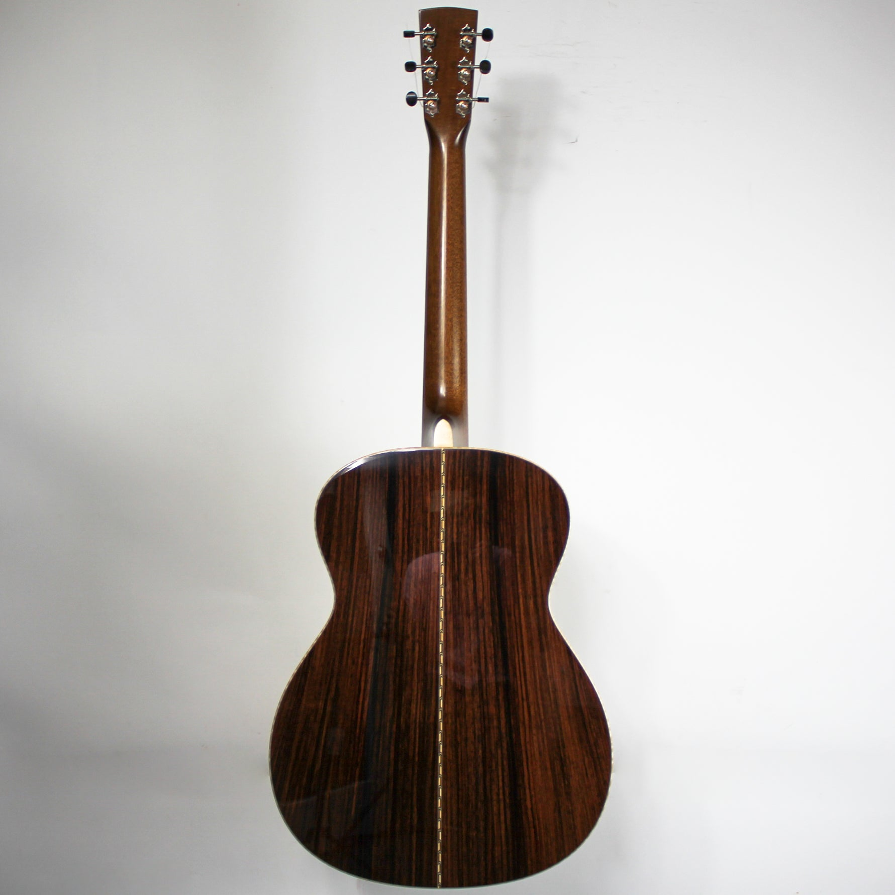 Goodall Traditional Orchestra Model, Adirondack spruce, E.I. rosewood
