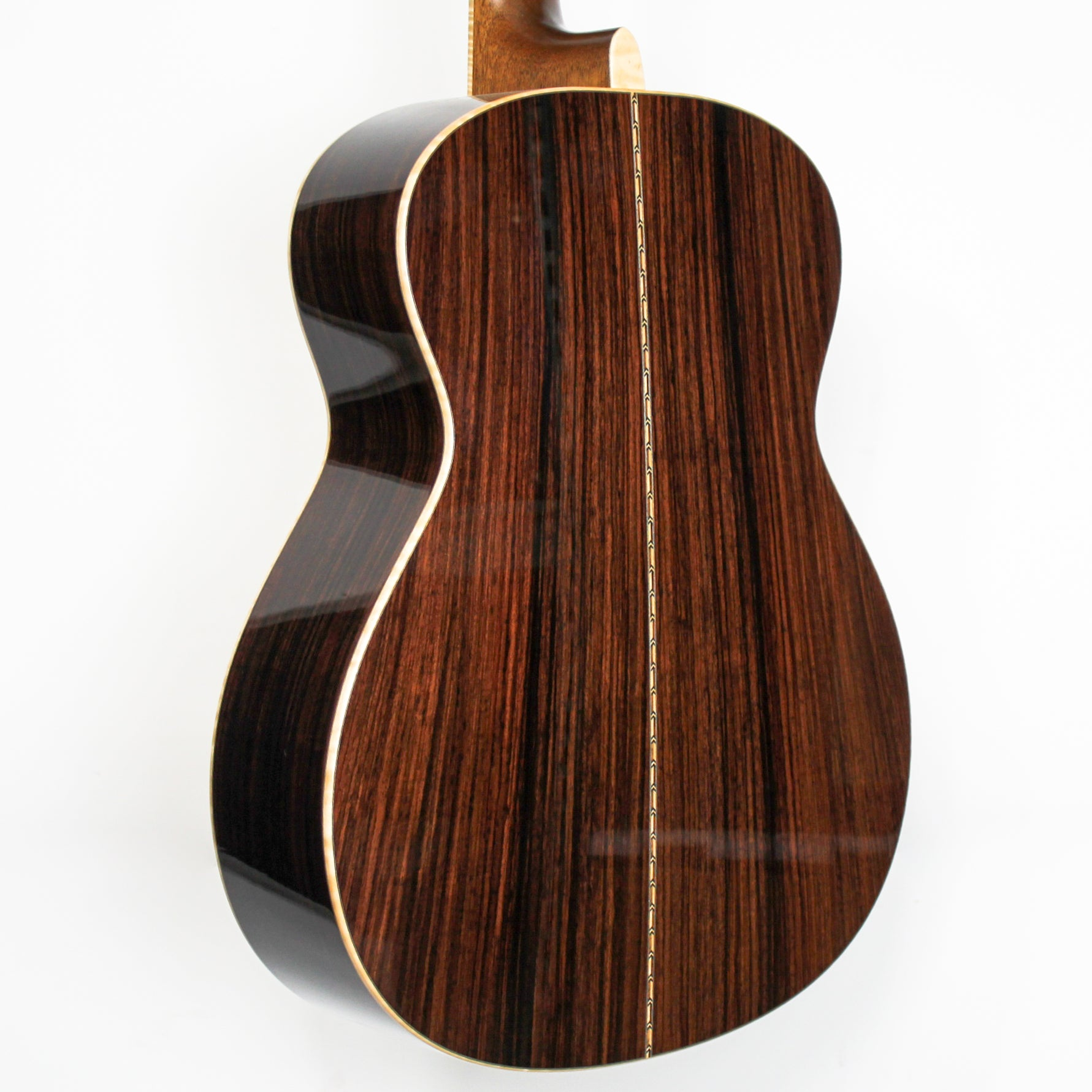 Goodall AAA Grand Concert 14-fret, German spruce, E.I. Rosewood