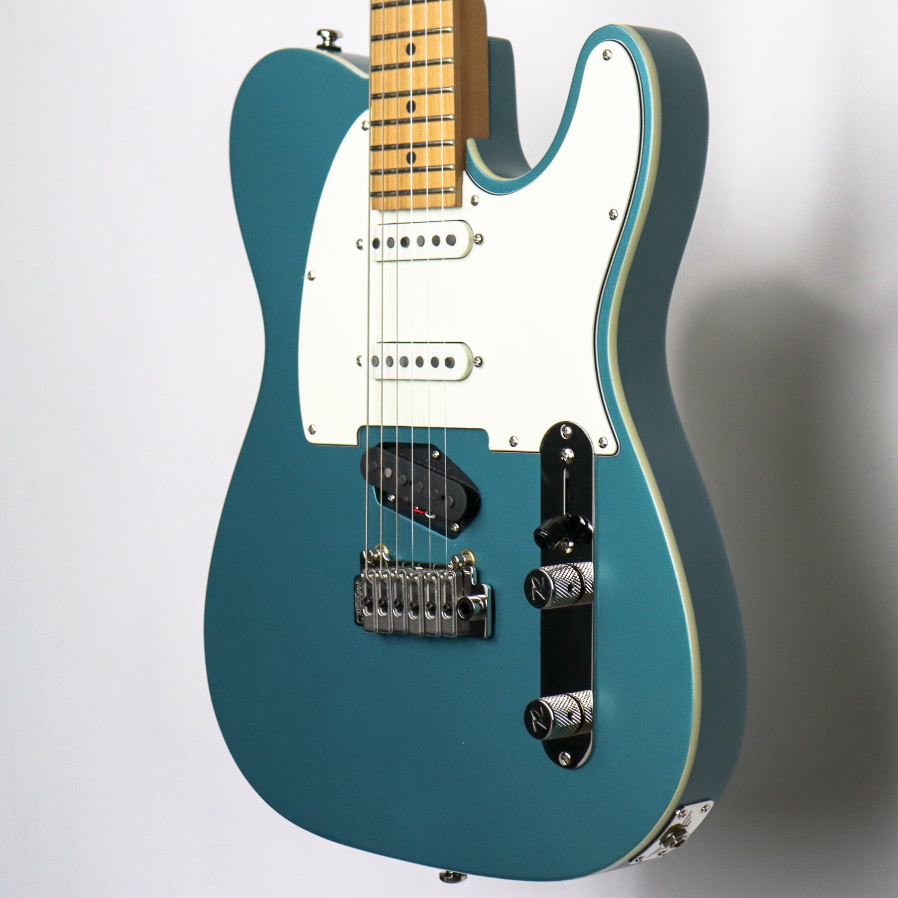 Reverend Eastsider S Satin Deep Sea Blue Maple Board