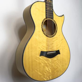 Taylor Custom Grand Concert 12 Fret 12 String