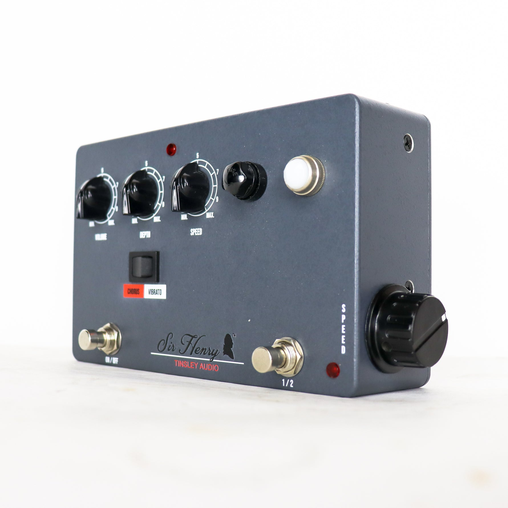 Tinsley Audio Sir Henry Univibe Pedal