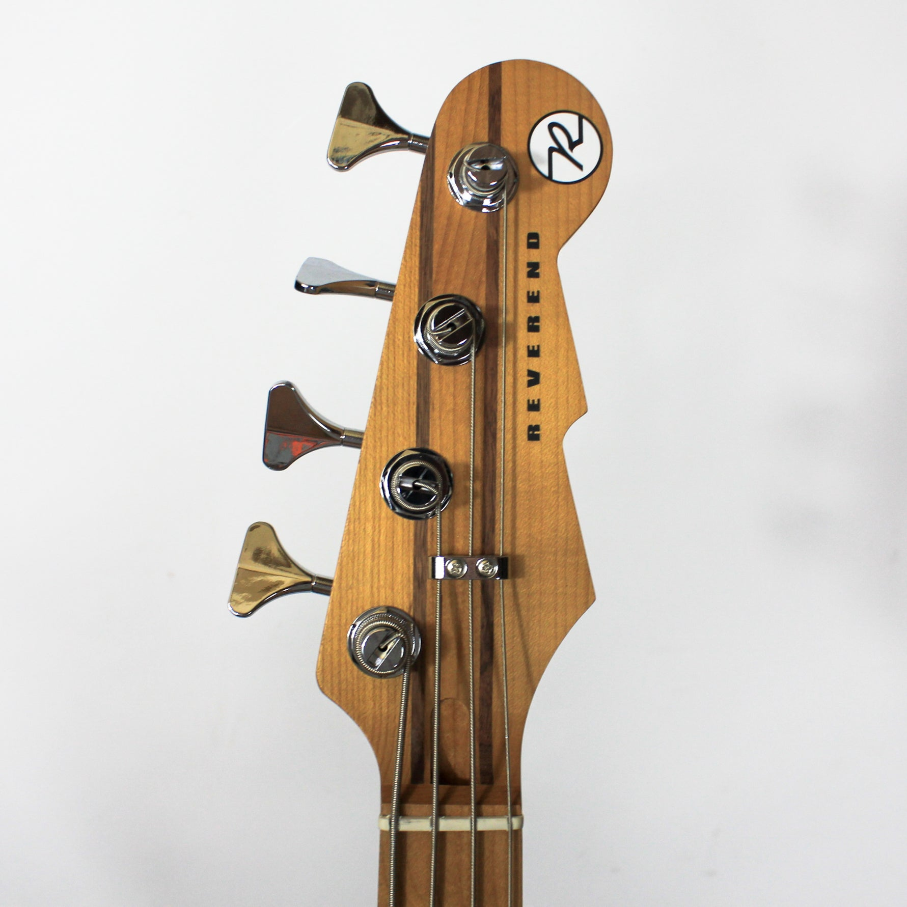 Reverend Triad Bass