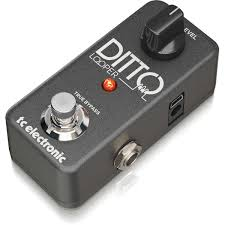T.C. Electronics Ditto Looper