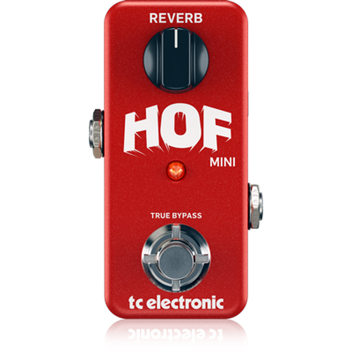 TC Electronic Hall of Fame Mini Reverb