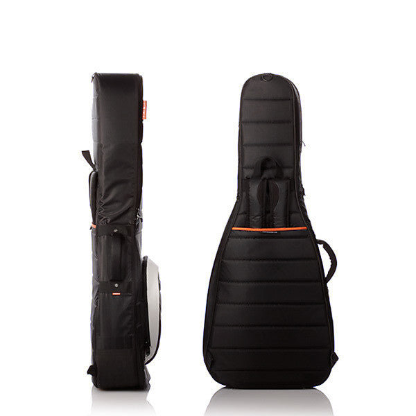 Mono M80 Acoustic Parlor Case (Jet Black)