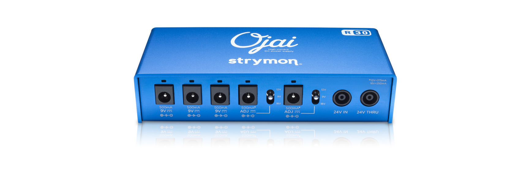 Strymon Ojai R30 – Expansion Kit