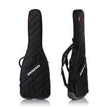 Mono M80 VERTIGO Bass Case (Jet Black)