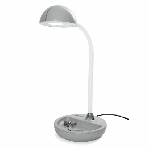 PURElite Hobby Lamp with Accessory Tray (natural daylight LED - mains powered)