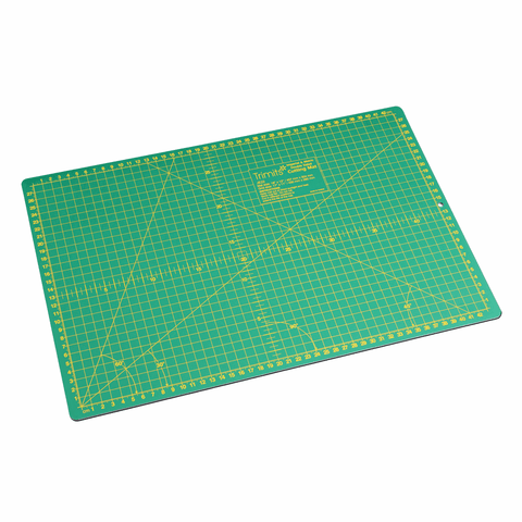 Trimits Double Sided A3 Cutting Mat - Self healing 3mm thickness