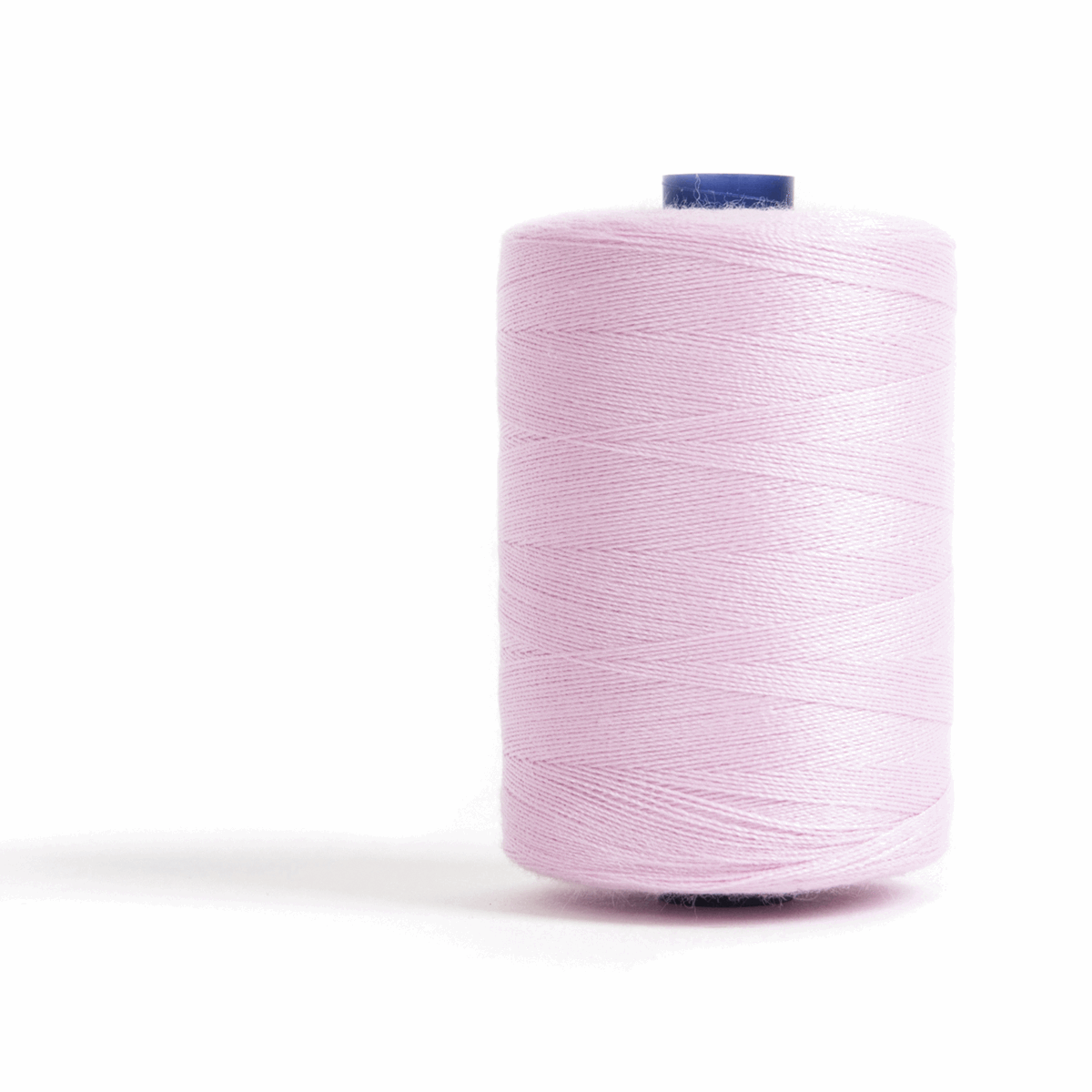Thread 1000m Extra Large - Pink - for Sewing and Overlocking