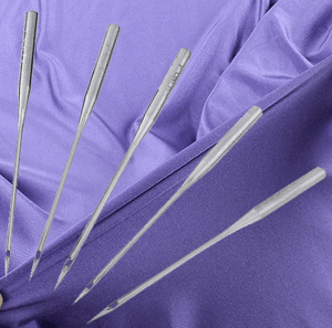 5 x Stretch (Ball Point) Needles