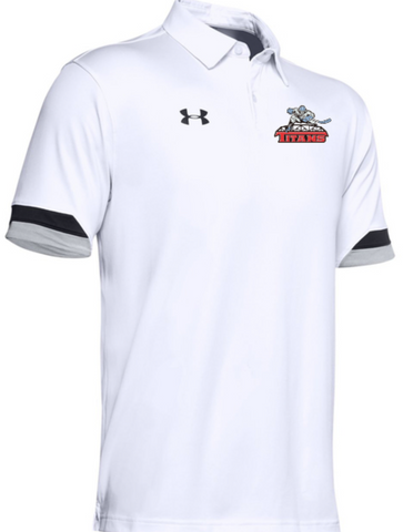 Under Armour Trophy Polo