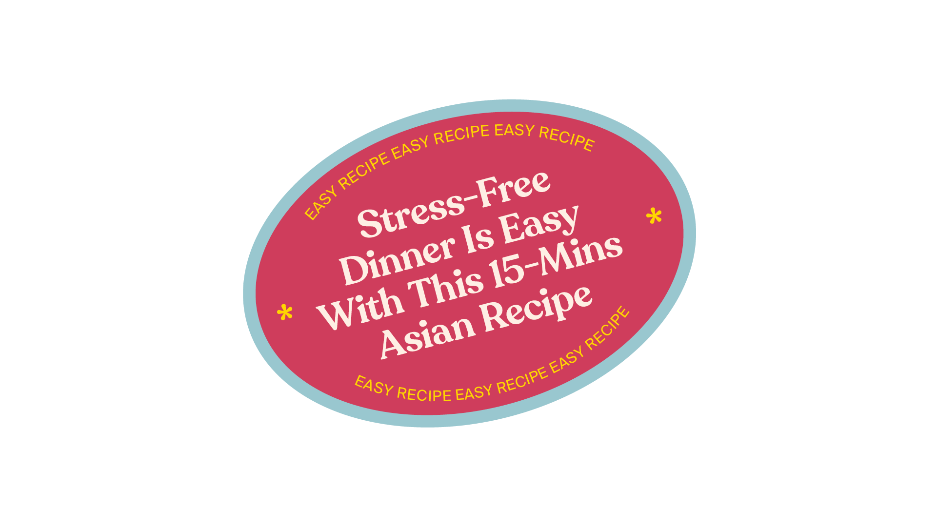 Say Goodbye To Stressful Cooking With This Easy 15-Mins Asian Dinner Recipe