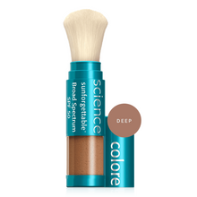 Load image into Gallery viewer, Colorescience Sunforgettable Mineral Sunscreen Brush SPF30/SPF50