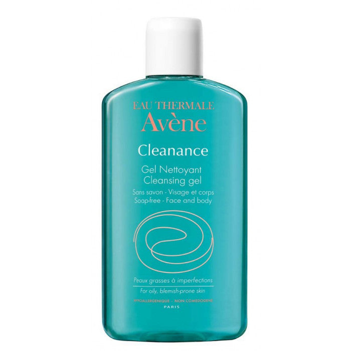 Avène Cleanance Cleansing Gel 200ml
