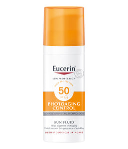 Eucerin Photo-aging Control Sun Fluid Anti-Age SPF 50 50ml