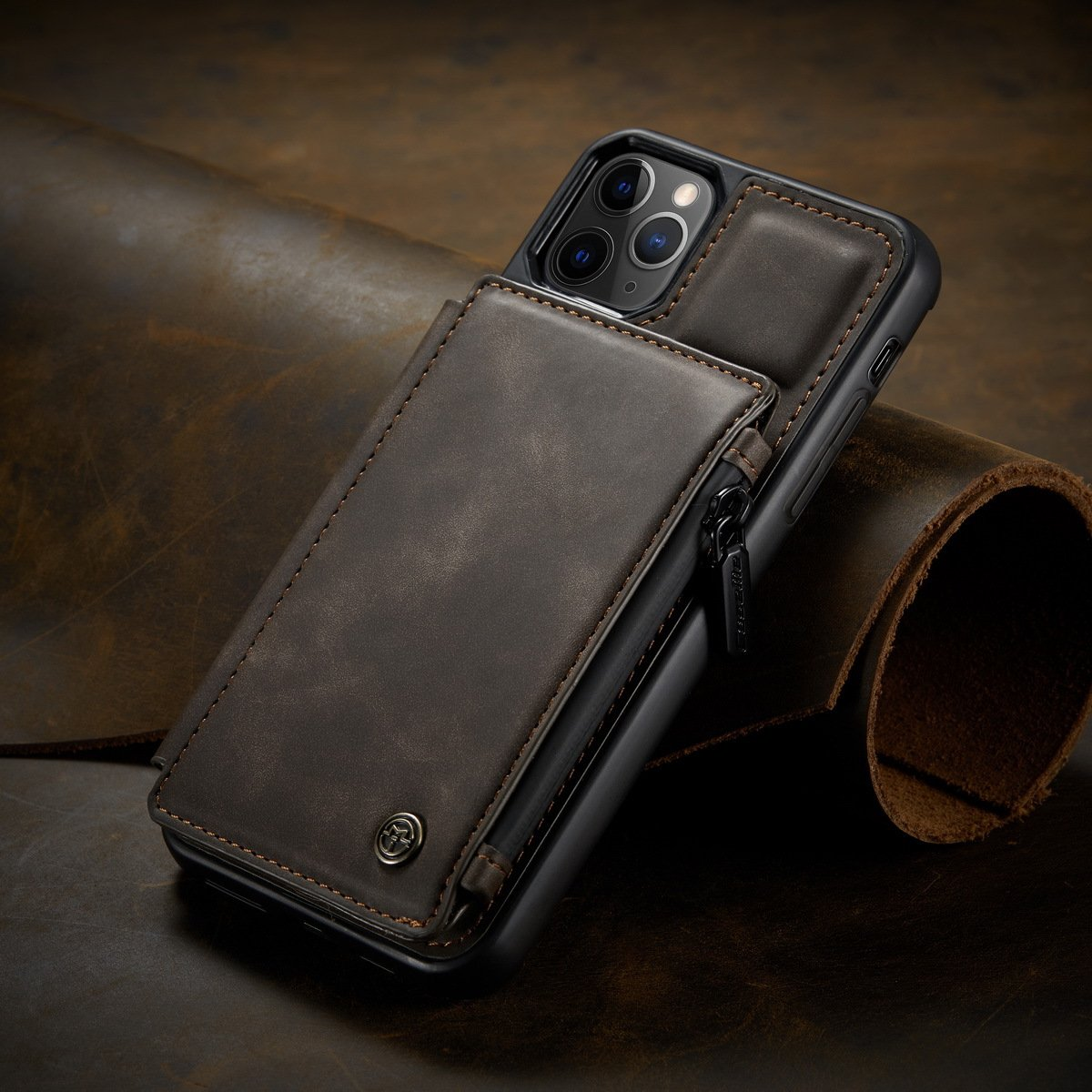 iPhone Wallet Phone Case