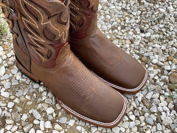 Men's Retro Thang  Boots