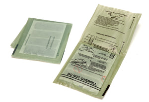 US Army MRE Flameless ration heater (FRH)