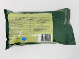 MRP, ORP with flameless ration heater Mixed Case 10 X Polish SR Army Ration