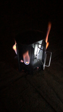 Load image into Gallery viewer, FlexiStove portable collapsible cooking stove