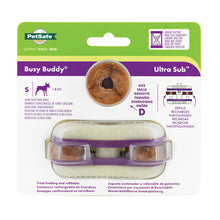 Charger l'image dans la galerie, Jouet Busy Buddy® Ultra Sub™