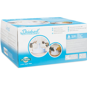 Drinkwell® 360 fontaine pour animaux de compagnie