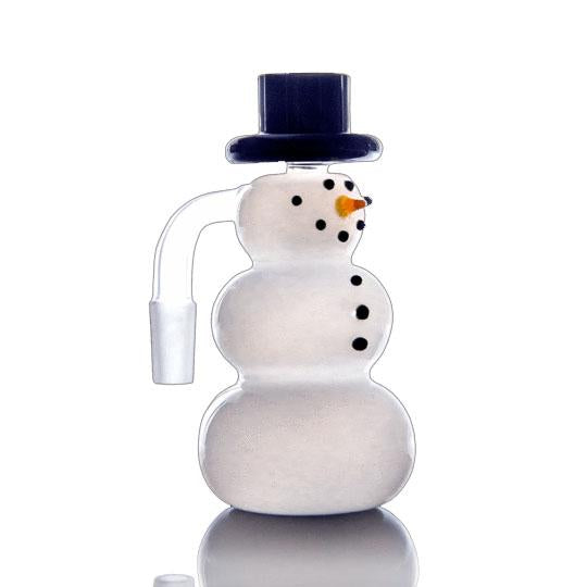 Christmas Collection: Snowperson Ash Catcher