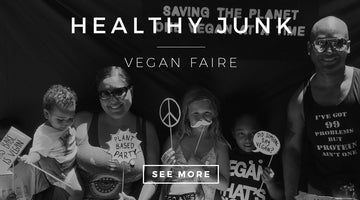 Vegan Faire 2015