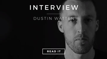 Serving up compassion with vegan athlete, Dustin Watten