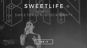 LA Design Festival: Sweetlife LA Block Party