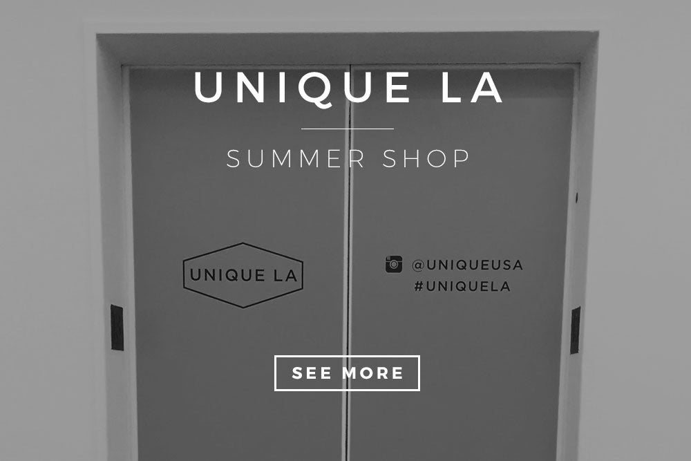 Unique LA - AUG 8-9