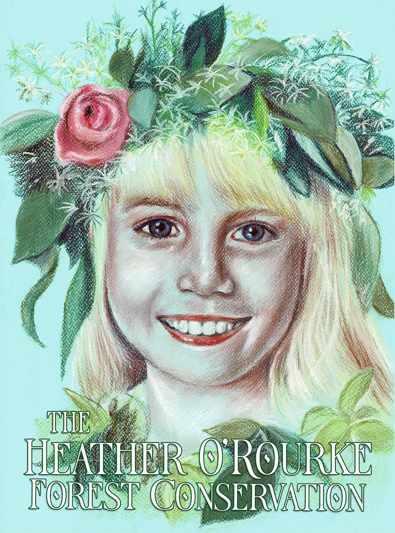 Heather O'Rourke Forest Conservation